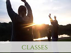 Qigong classes